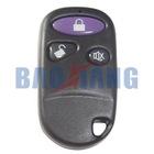 RF wireless garage door opener