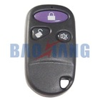 RF wireless garage door opener