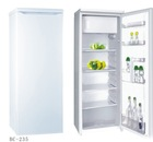 Upright fridge BC-235