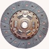 clutch disc for ERF