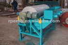 Hot selling river sand magnetic separator