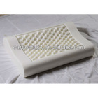 VISCO-ELASTIC MEMORY FOAM MASSAGE PILLOW HIGH DENSITY FOAM MASSAGE PILLOW