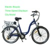 electric bike 250w CE
