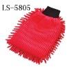 chenile car wash mitt