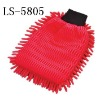 chenile car wash mitt