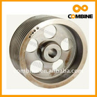 Casting Pulley for different industry