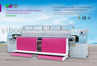 high quality embroidery machine digital