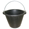 Rubber Bucket 8L 10L
