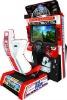 hot sale,stimulate and popular racing simulator --Sega Rally Racing Car