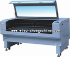 Double Laser Head Cutting Machine