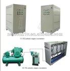 Built-in Refrigerant Dryer Movable Oxygen Machine