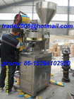 Snacks food packing machine 86-15264102980
