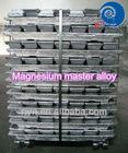 Magnesium rare earth alloy