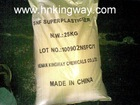 Naphthalene Sulfonate Superplasticizer