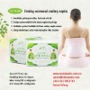2012 Newest Heating Herb Sanitary Napkin