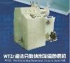 WTZr wet dispersing nanometer ceramic sand mill
