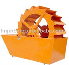High quality GX manufactured sand washer