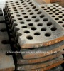 high manganese hammer for crusher