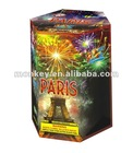 50 Shots Sea Maiden Cake Firework