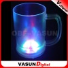 LED flashing cup for bar