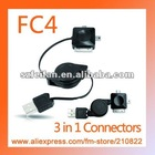 FC4 usb extension cable