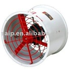 Explosion-proof axial flow fan ( Zone 1/2 IIA/IIB place)