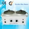 double pot wax melting equipment Au-803A