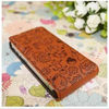 Cartoon PU leather case