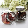 Glass Spice Jars/Glass Storage Jars