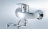 bath mixer (bath faucet, bathroom faucet)