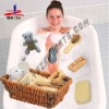 Promotional Basket Bath Gift Set