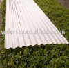 buliding materials polycarbonate corrugated sheet for greenhouse skylights