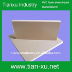 Tianxu brand WPC foam board save money for you