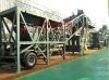 YHZS60 concrete batching plant