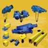 Chinese hoist component( crane part)