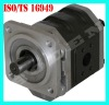 Group 3.5 Low Noise and High Pressure Hydraulic Pump for Heary Industrial