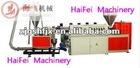 hard PVC Scrap pelletizing line