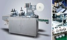 SBG Flatbed Plastic Cup Lid Forming Machine