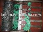 plastic pipe shredder machine