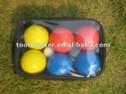 72mm,186g bocce ball,PE ball,boule game,boccia