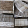Solid Wood Industrial Parquet Flooring