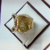 Hot sell finger ring fashion gold finger ring styles More models ring with rhinestone