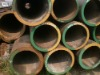 Alloy Steel Seamless Pipe P5 ASTM A335