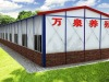 high quality prefab steel warehouse