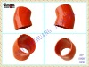 DIN19522/EN877 cast iron pipe fitting 30DGR short bend