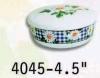 "4.5""Round ashtray"