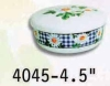 "4.5""Round ashtray"