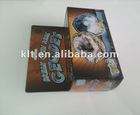Paper hanging packaging box /color box