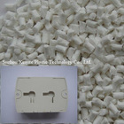 manufacturer supply reinforced flame retardant PBT injection grade