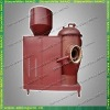2t automatic wood pellet burner